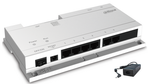 Dahua PoE Switch for IP System, DHI-VTNS1060A-A - CCTVMasters.com.au