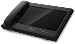 DHI-VTS5240B, Dahua 10inch Touch Screen IP Master Station