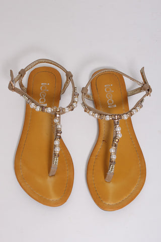 PEARLY Sandal