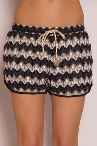 Wimbley Short
