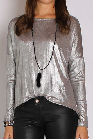 Matallic Shirt - Metal