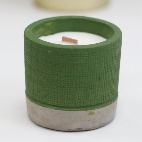 Sea Moss and Herbs Candle