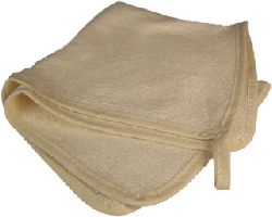 Health & Beauty > Bath > Sponges > Ramie Towel