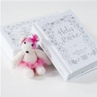 Sweet Bear Christening Bible