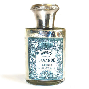 Health & Beauty > Skin Care > Lotions & Potions & Sprays > Lavende Perfume Bottle