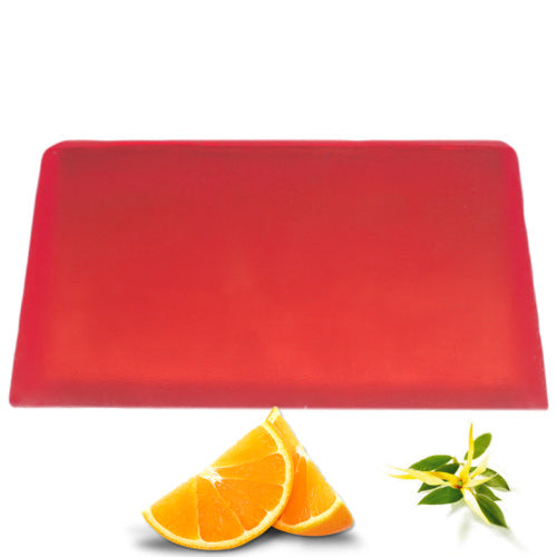 Gifts > Gifts For Her > Ylang Ylang & Orange Aromatherapy Soap Slice
