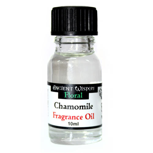 Health & Beauty > Skin Care > Lotions & Potions & Sprays > Chamomile 10ml Bottle