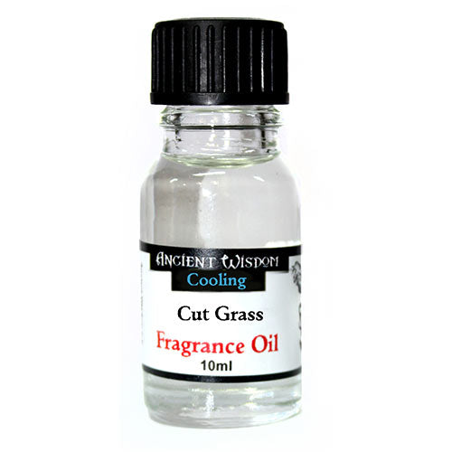 Health & Beauty > Skin Care > Lotions & Potions & Sprays > Cut Grass 10ml Fragrance Oil