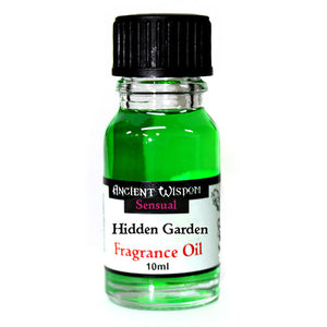 Health & Beauty > Skin Care > Lotions & Potions & Sprays > Hidden Garden 10ml Fragrance Oil