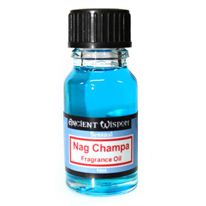 Health & Beauty > Skin Care > Lotions & Potions & Sprays > Nag Champa 10ml Fragrance Oil