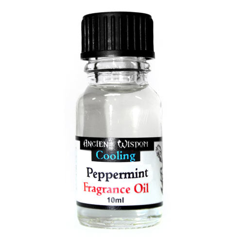 Health & Beauty > Skin Care > Lotions & Potions & Sprays > Peppermint 10ml Fragrance Oil