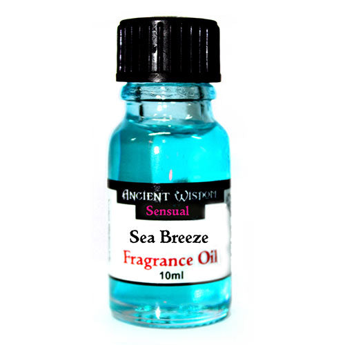 Health & Beauty > Skin Care > Lotions & Potions & Sprays > Sea Breeze 10ml Fragrance Oil