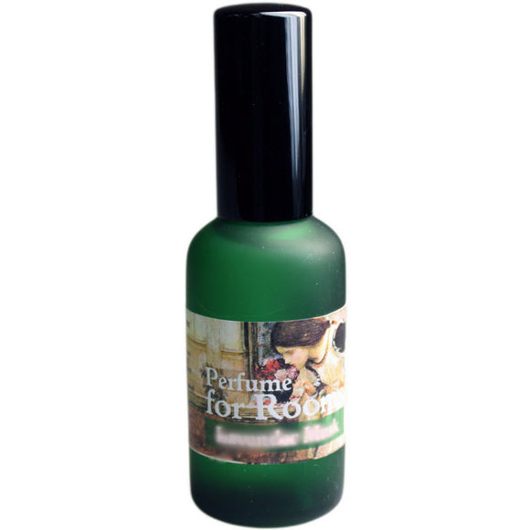 Health & Beauty > Skin Care > Lotions & Potions & Sprays > Home Baked Perfume for Rooms 50ml bottle