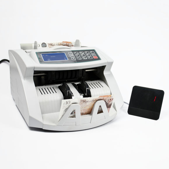 NC20i Bank Note Money Counter