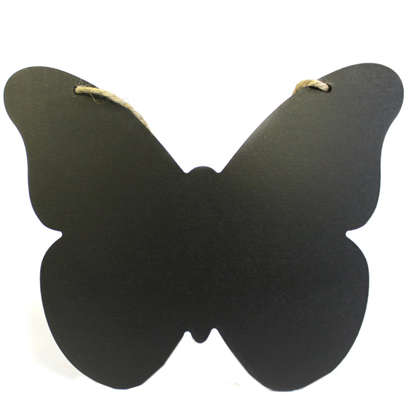 Home > Home Décor > Home Décor Misc. > Chalk Board - Butterfly