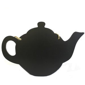 Home > Home Décor > Home Décor Misc. > Chalk Board - Tea Pot