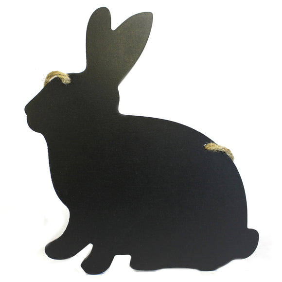 Home > Home Décor > Home Décor Misc. > Chalk Board - Rabbit