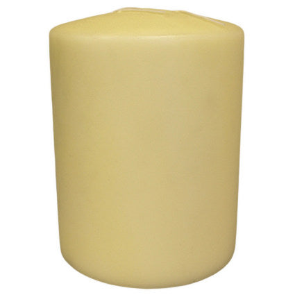 Gifts > Gifts For Her > Church Candle - Three Wicks - 200 x 150mm
