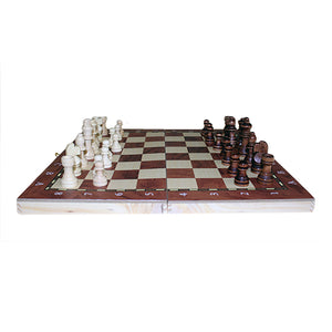 Gifts > Gifts for Children > School Chess & Backgammon - 29cm