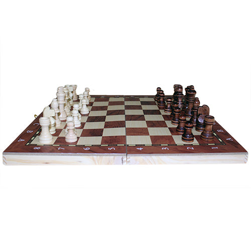 Gifts > Gifts for Children > School Chess & Backgammon - 34cm