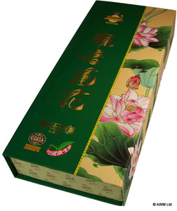 Gifts > Gifts For Her > Floral Lotus Jin Wan Lai Fine Incense - Approx 625 sticks