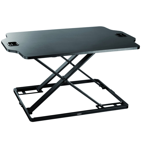 Portable Computer Desk Workstation Riser