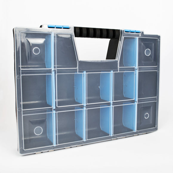 DIY Storage Organiser Case - Large