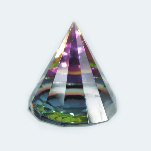 Home > Home Décor > Pyramids > 12 Sided Magical Pyramid 50 mm