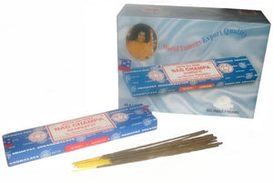 Gifts > Gifts For Her > Nag Champa Incense Sticks 40g pack