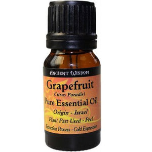 Health & Beauty > Skin Care > Lotions & Potions & Sprays > Grapefruit Essential Oil