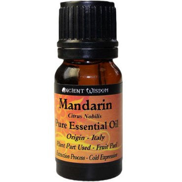 Health & Beauty > Skin Care > Lotions & Potions & Sprays > Mandarin Essential Oil
