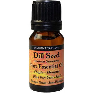 Health & Beauty > Skin Care > Lotions & Potions & Sprays > Dill Seed Essential Oil