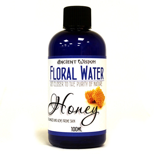 Garden > Flower Water > Flower Water > Honey Flower Water