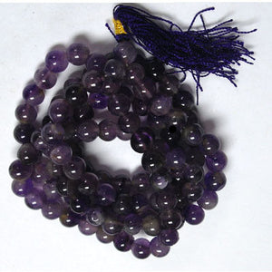 Gifts > Gifts For Her > Mala Beads - Amethyst