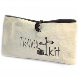 Fashion Accessories > Bags & Backpacks > Pouches > Get Organised Pouch -Travel Kit