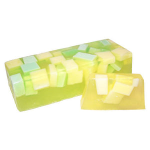 Gifts > Gifts For Her > Lovely Melon Soap Slice, approx 100gr