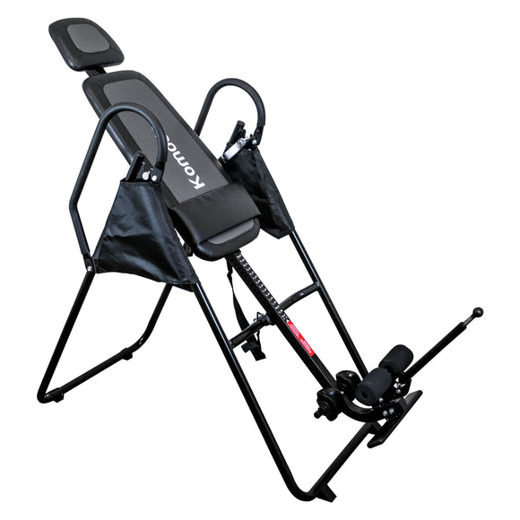Komodo Inversion Table