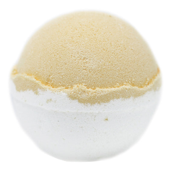Health & Beauty > Bath > Bath Bombs > Lemon Meringue Pie - Just Desserts Bath Bomb 180g
