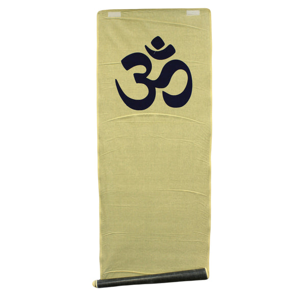 Sports & Leisure > Exercise & Fitness > Yoga > Yoga Mat - Blue