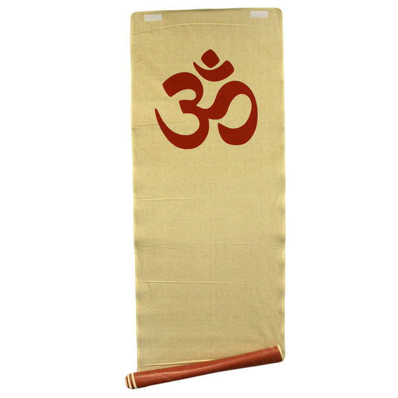 Sports & Leisure > Exercise & Fitness > Yoga > Yoga Mat - Red