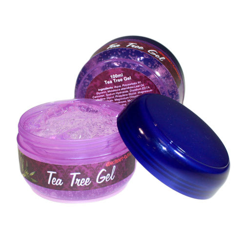 Health & Beauty > Skin Care > Lotions & Potions & Sprays > Aromatic Tea Tree Gel