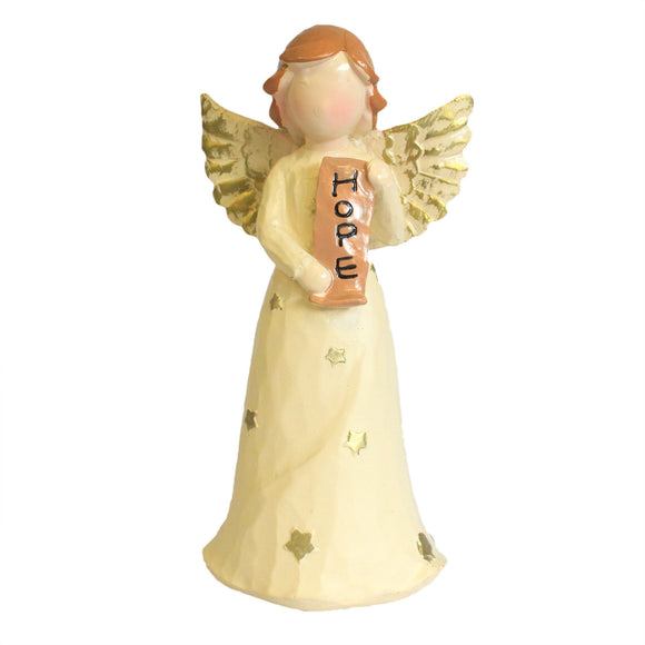 Gifts > Gifts For Her > Xmas Natures Angels - Hope