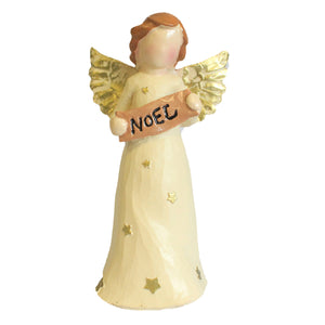 Gifts > Gifts For Her > Xmas Natures Angels - Noel