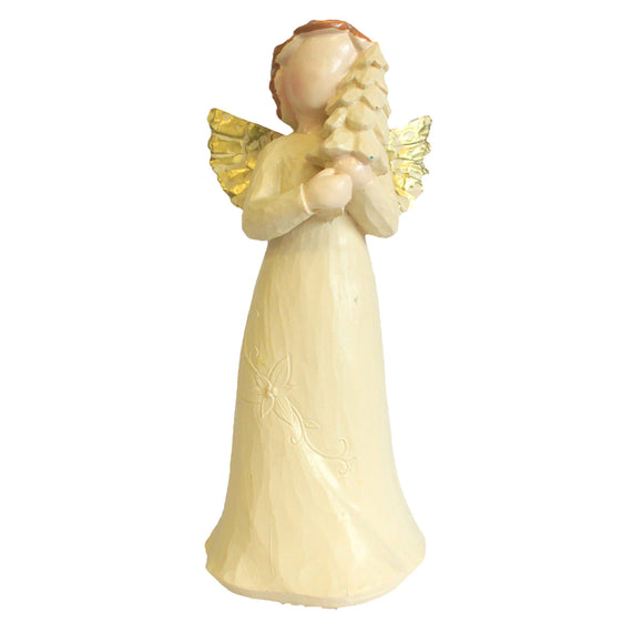 Gifts > Gifts For Her > Xmas Natures Angels - Tree