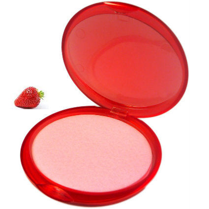 Health & Beauty > Skin Care > Soaps > Paper Soaps - Strawberry