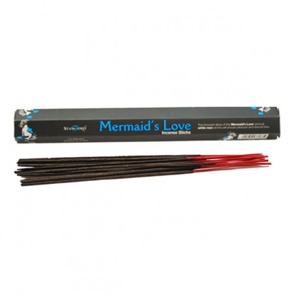Gifts > Gifts For Her > Mermaid's Love Incense Sticks
