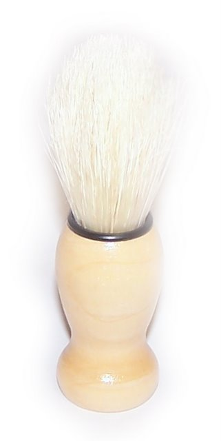 Health & Beauty > Hair Care > Shaving > Old Fashion Shaving Brush