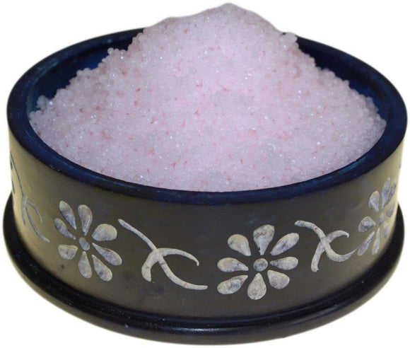 Health & Beauty > Skin Care > Lotions & Potions & Sprays > Vanilla Simmering Granules 200g bag (Pink/Brown)