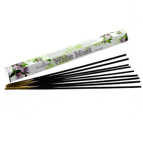Gifts > Gifts For Her > White Musk Premium Incense