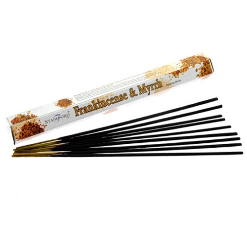 Gifts > Gifts For Her > Frankincense & Myrrh Premium Incense